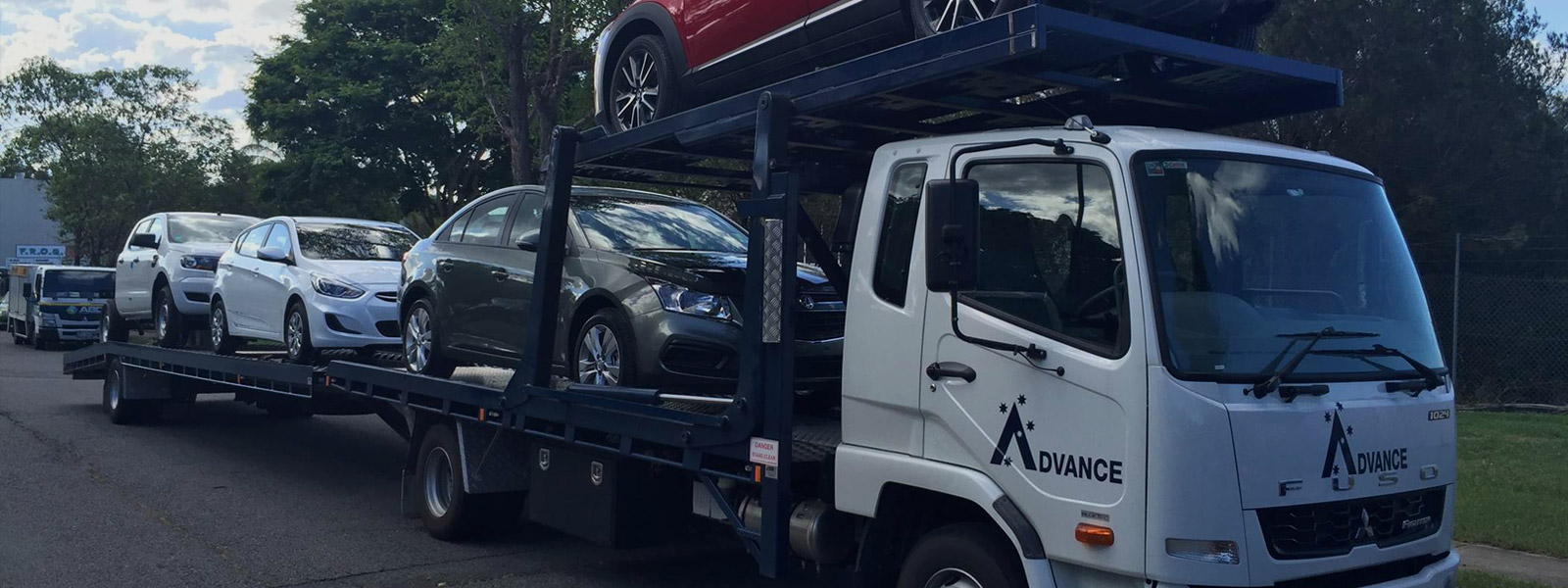 Car Carriers For Sale >> Advance Car Carriers